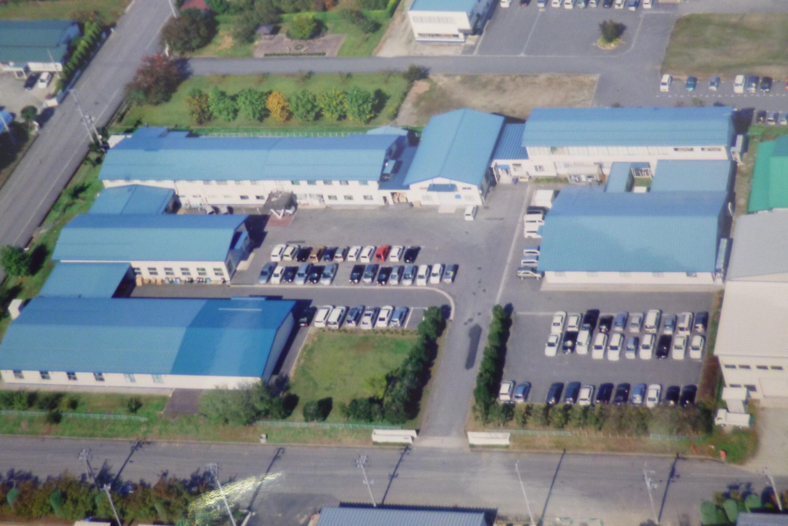 日本GT株式会社山形工場