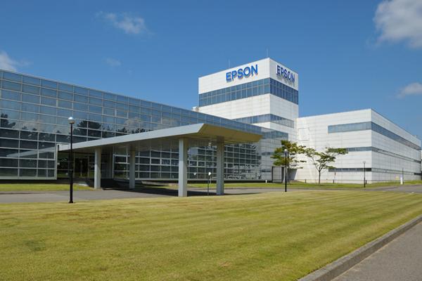 東北エプソン株式会社