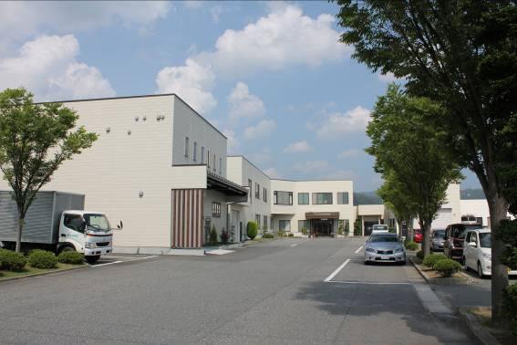 テクノ・モリオカ株式会社