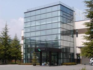 株式会社エスコ 山形事業所
