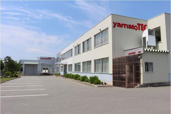株式会社 ヤマトテック
