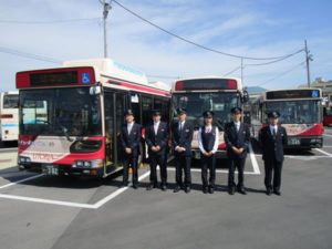 山交バス株式会社