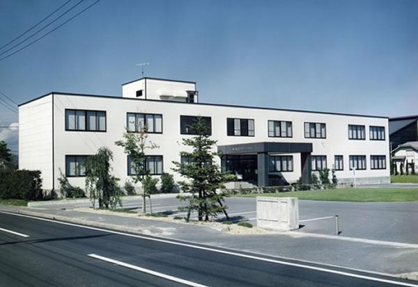株式会社殖産工務所