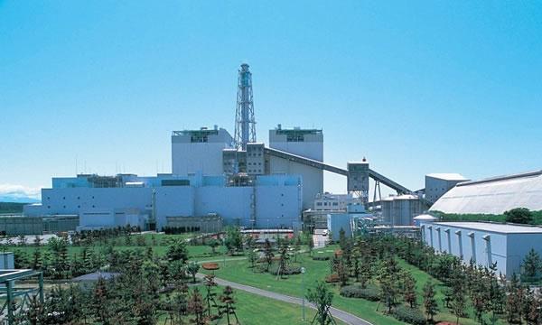 酒田共同火力発電株式会社