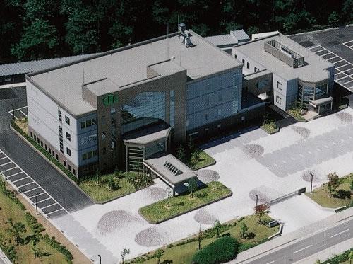 山形県土地改良事業団体連合会(愛称:水土里ネットやまがた)