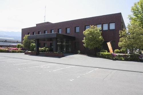 山形ガス株式会社