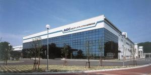 AGCディスプレイグラス米沢株式会社