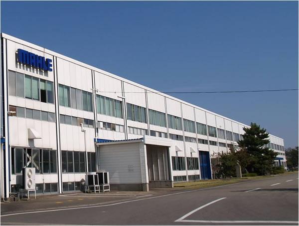 マーレエンジンコンポーネンツジャパン株式会社