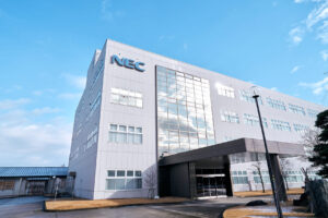 NECパーソナルコンピュータ株式会社